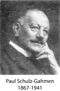 Paul Schulz-Gahmen